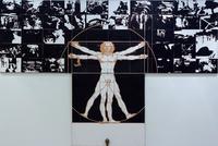 Серхат Кираз. Две константы и меняющиеся изображения