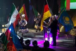 IX Казанский международный фестиваль мусульманского кино