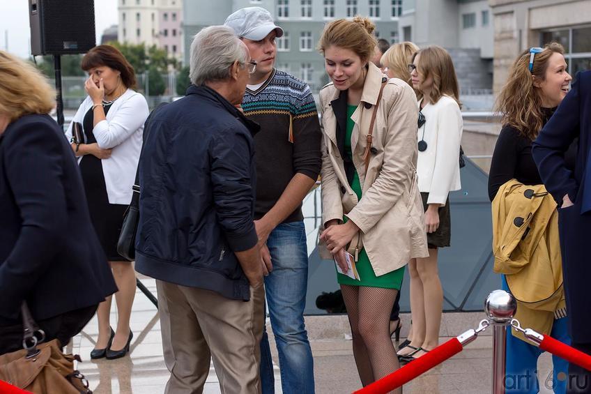 ::IX Казанский международный фестиваль мусульманского кино