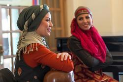 Выставка «Неделя дружбы женщин Ирана и Татарстана»