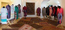 Коллекция иранской одежды