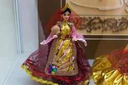 Куклы (Иран)