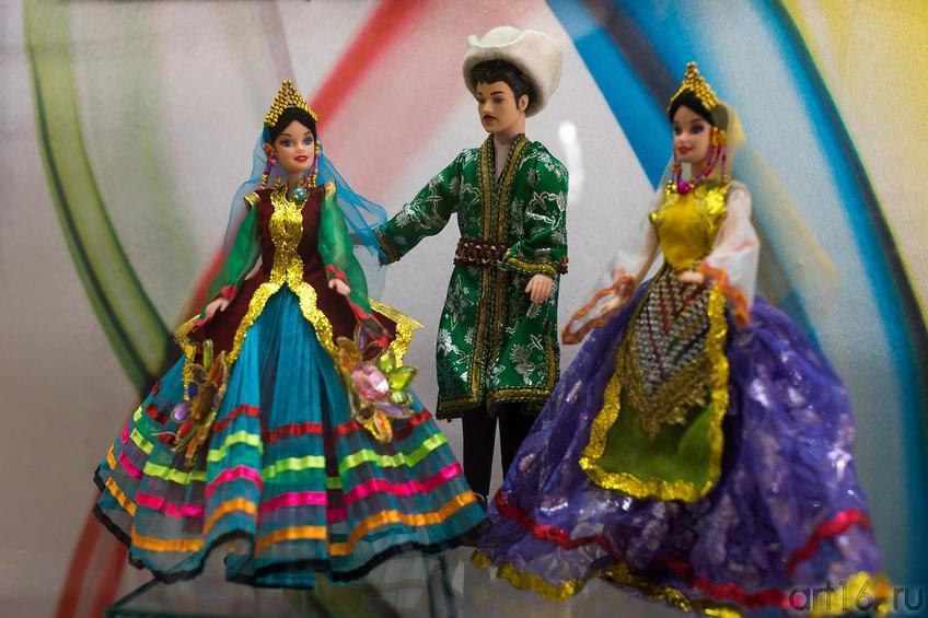 Фото №176512. Куклы (Иран)