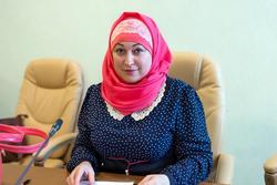 Наиля Зиганшина