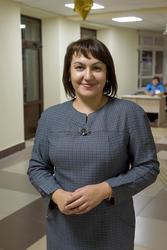 Глухарева Елена Владимировна
