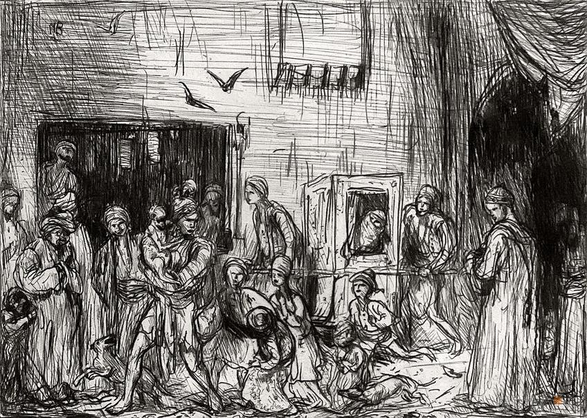 Фото №177734. ПАЛАНКИН. 1889