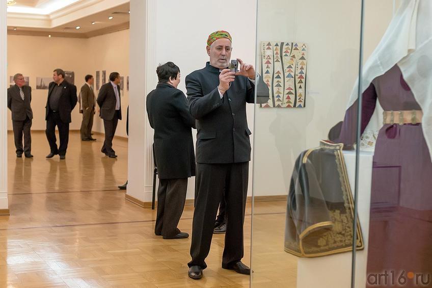 Выставка «Искусство крымских татар»::Выставка «Искусство крымских татар»