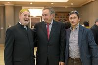Мамаут Чурлу,... , Рустем Сулейманов
