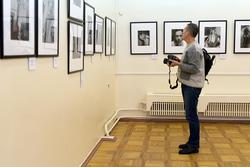 Выставка «Круг Родченко. СТИЛЬНЫЕ ЛЮДИ»