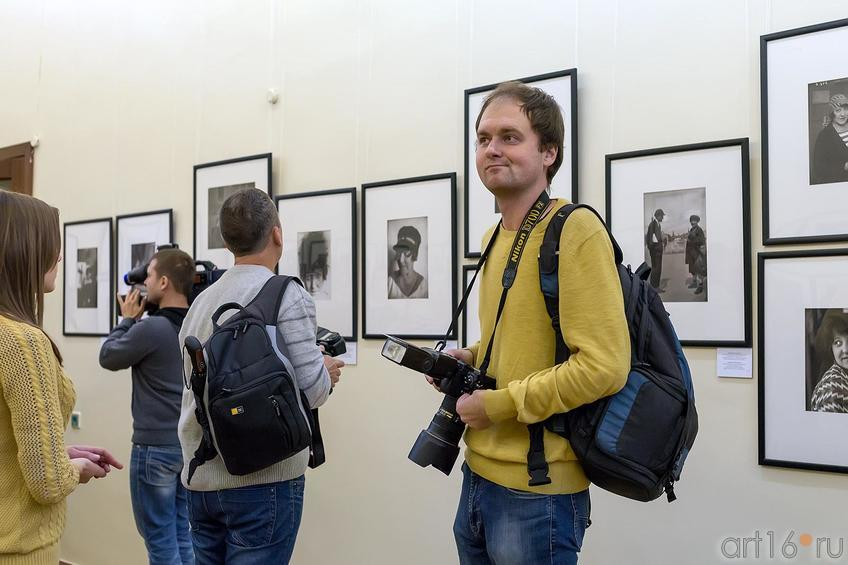 Фото №179347. Выставка «Круг Родченко. СТИЛЬНЫЕ ЛЮДИ»