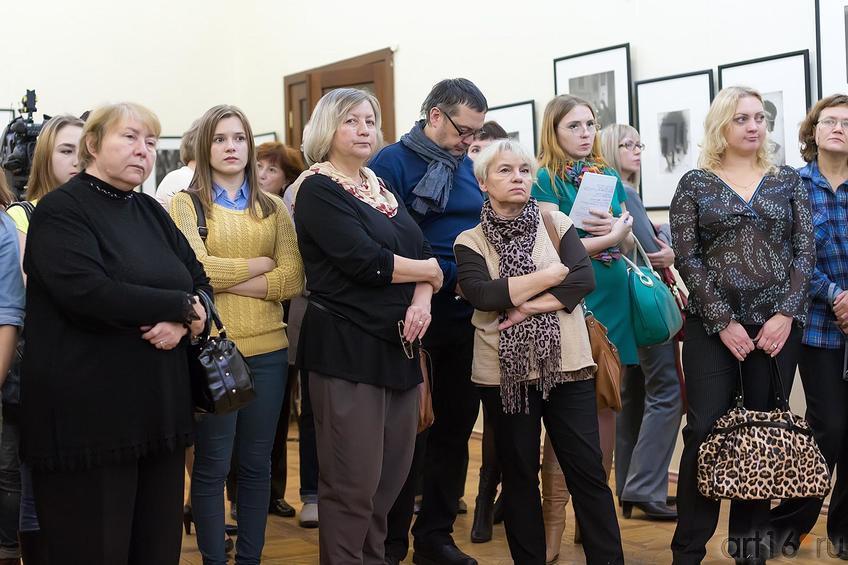 Фото №179384. Выставка «Круг Родченко. СТИЛЬНЫЕ ЛЮДИ»