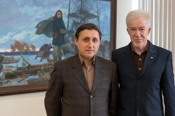 Хузин Р., Гимаев З.