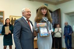 Мухамадеев Р., Карасева В.
