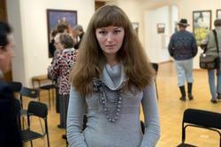 Вера Карасева