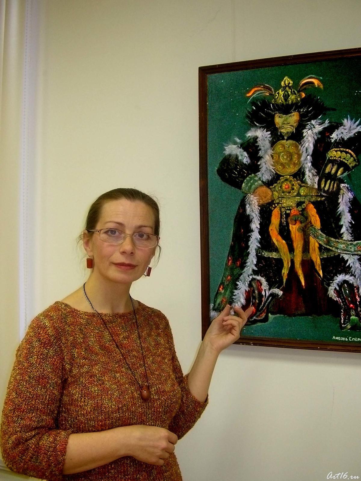 Фото №18179. Донина Лариса Николаевна