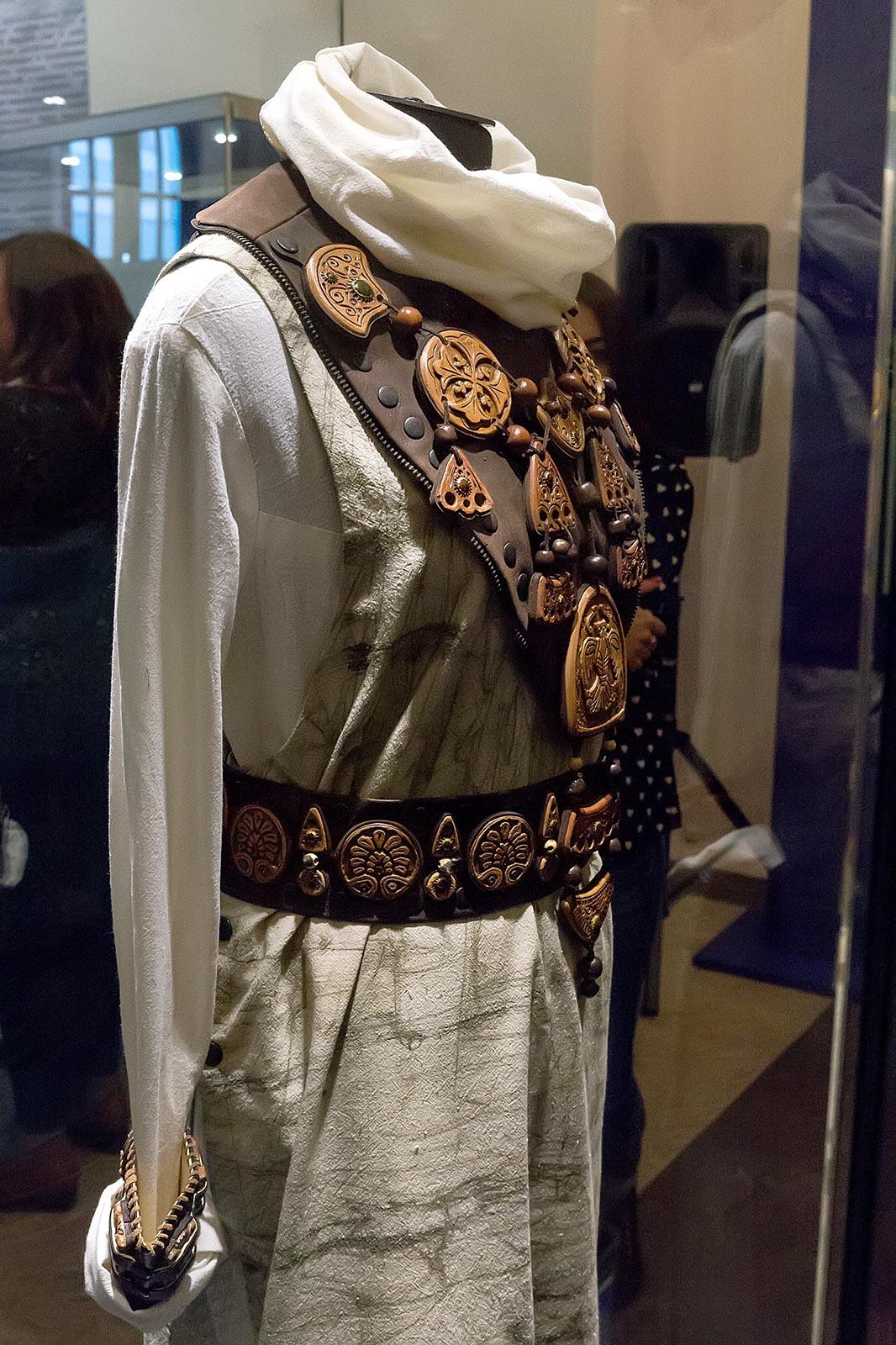 Фото №181849. Шалимова Н. Коллекция украшений и одежды ''Истоки''
