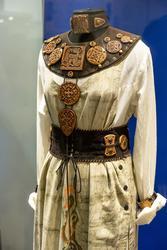 Шалимова Н. Коллекция украшений и одежды