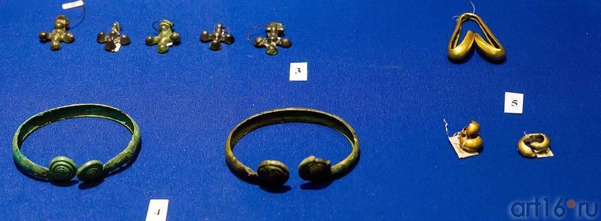 Фото №181927. Браслеты желобчатые /крестовидные подвески /подвески желобчатые в полтора оборота
