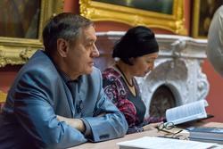 А. Елдашев. Презентация