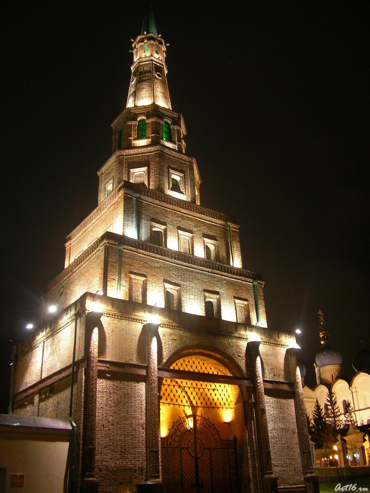 Фото №18522. Башня Сююмбике