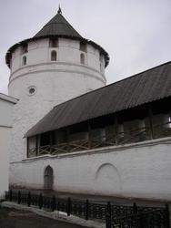 Консисторская башня