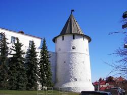 Юго-восточная башня