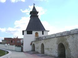 Преображенская башня