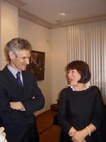 М. Вагапов и А. Тутаева