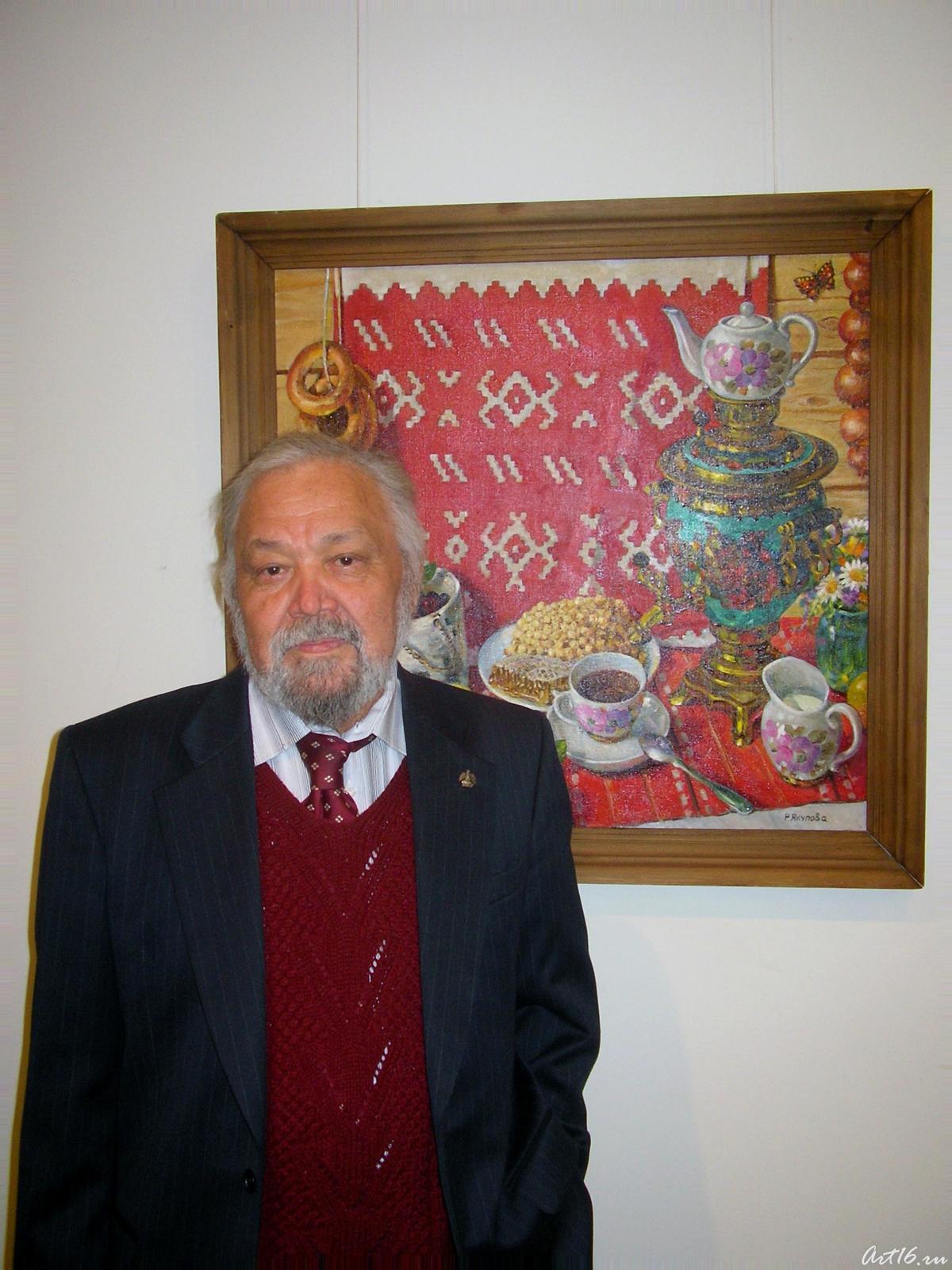 Фото №18952. А. Абзгильдин