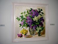 Майские цветы 1993