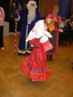 Народная ёлка 2007/08
