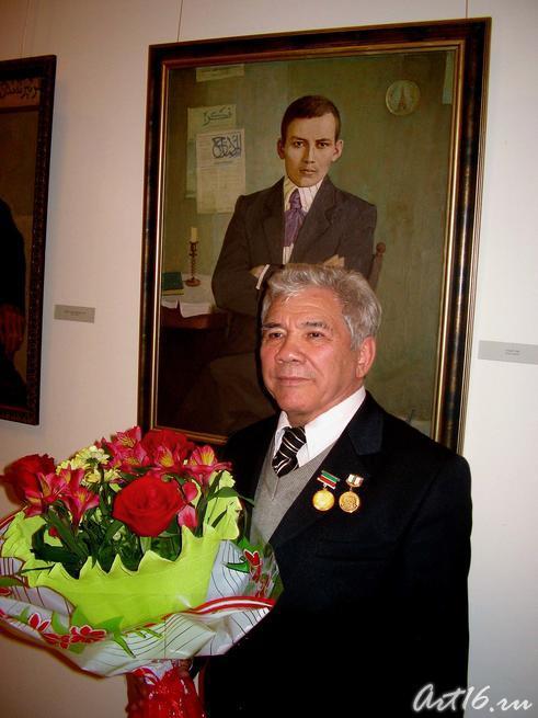 Рифкат Вахитов
