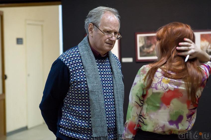 Суворов Александр Борисович,::2-я биеннале печатной графики