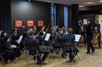 Камерный оркестр «Новая музыка»