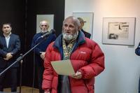 Попов Владимир Александрович На «2-oй Казанской международной биеннале печатной графики»