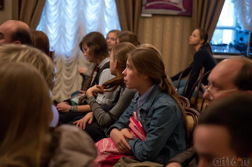 ::Аксенов-фест 2013