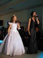 Ромина Мингазова и Наталья Гурьянова