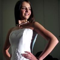 Дефиле в свадебных платьях _0987