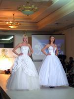 Дефиле в свадебных платьях _0998