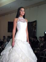 Дефиле в свадебных платьях _1006