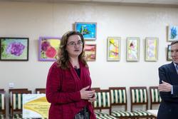 3-я Выставка достижений «Художников выходного дня Республики Татарстан»