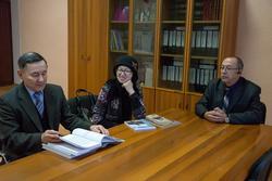 Р.Тухватуллин, Н.Ахунова, Исмагилов И.