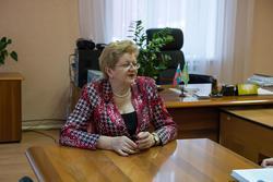 Надия Равилевна Мифтахутдинова