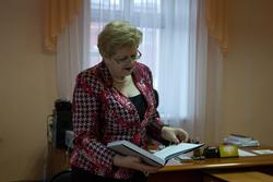 Мифтахутдинова Надия Равилевна