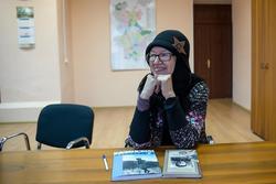 Ахунова Наиля Гарифовна, Арск, декабрь 2013
