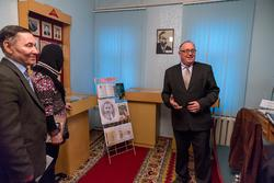 Р.Тухватуллин, Н.Ахунова, Ш.Гарипов