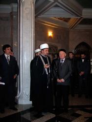 А. Ситдиков, Рамиль хазрат Юнусов, Ш. Закиров
