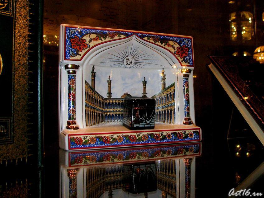 Фото №21864. Выставка ''Свет Корана''_1232