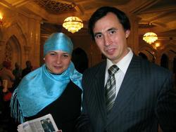 Ф. Зайнуллина, А. Ситдиков
