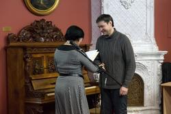 Р.Нургалеева, С.Яковлев